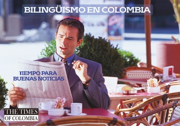 The Times of Colombia